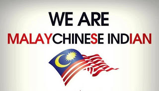 The Pakatan Paradox that believes Maalaysians comprise 3 races only