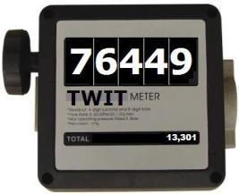 TwitMeter