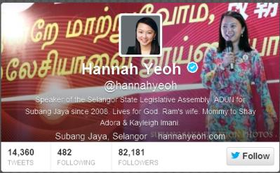 Hannah Yeoh (hannahyeoh) on Twitter 2013-10-06 15-51-13