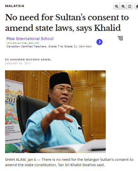 http://www.themalaysianinsider.com/malaysia/article/no-need-for-sultans-consent-to-amend-state-laws-says-khalid/