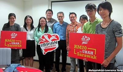 Impian Sarawak