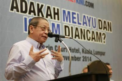 Islam diancam Kit Siang