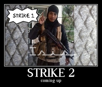 Abu Hamzah Isis